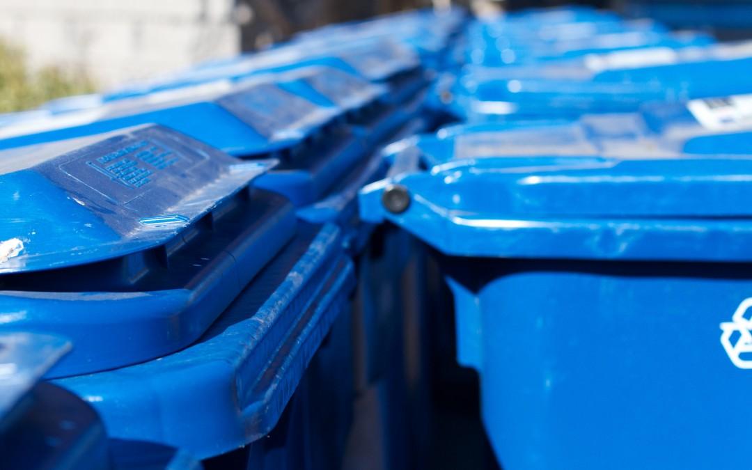 Macon-Bibb to expand recycling & yard waste pick up program