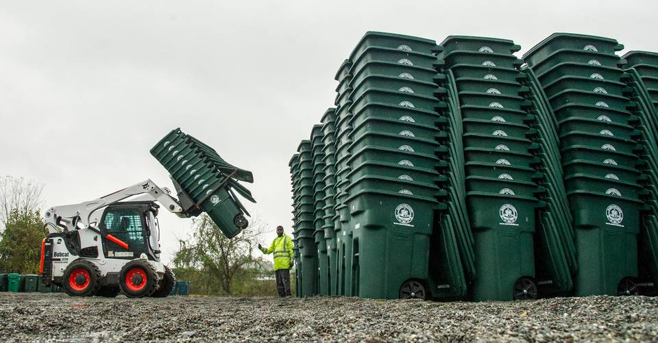 Telegraph: Macon-Bibb OKs higher garbage fees